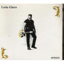 Leon Gieco - Orozco