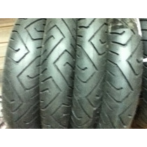 Cubierta Pirelli City Demon 130/90/15 M/c 66s Tl