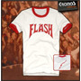 Freddie Mercury Remera Replica Flash1980 Ed. Limitada Queen