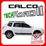 Calco Duster Tech Road