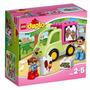 Lego Duplo Camion De Helados10586-minijuegosnet!
