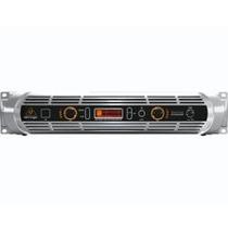 Behringer Inuke Nu 1000 Dsp Amplificador Potencia 1000 Watt