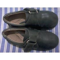 Colegial Zapatos Nene Nº29, La Plantilla Mide 19cm. Marcel