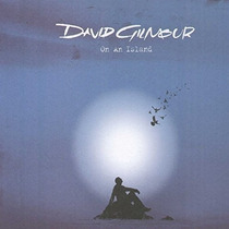David Gilmour On An Island Vinilo Importado Nuevo De 180 Grs