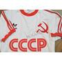 Camiseta Union Sovietica - Urss-cccp 1982.unicas