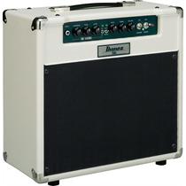 Ibanez Tsa15 Amplificador Valvular 15 Watts Con Ts9 Tube Scr