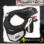 Leatt Brace Adventure 3 - Protector Cervical Modelo Nuevo !