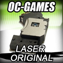 Lente Laser Lector Playstation 2 Ps2 Slim + Colocacion 30min