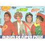 Figuritas Del Album El Chavo Y El Chapulín Colorado Año 1990