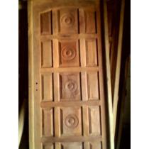 Puerta De Entrada De Algarrobo