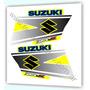 Calcos Suzuki Drz 250 Para Tanque
