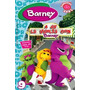 A Dar La Vuelta Con Barney
