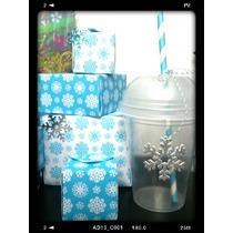 Frozen Vasos Super Originales