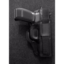 Pistolera Táctica Termoformada Bersa Indumentaria Policial