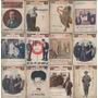 28 Revistas De Teatro Muy Antiguas Algunas Sin Tapa
