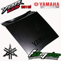 Union Colin Asiento Gris Yamaha Ybr 125 Origina 2012 Fasmoto