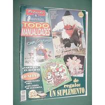 Revista Peluche 6 Souvenirs Manualidades Completa C/ Molde