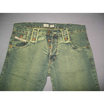 Pantalon De Jean En La Plata / Ensenada Talle 42/44
