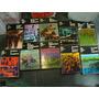 Lote 10 Libros Historia Centro Editor America Latina