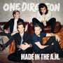Cd One Direction Made In The A.m. Open Music