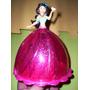 Disney Princesas Muñeca - Porta Cosmeticos - Smoby Envios !