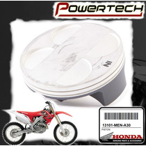 Piston Honda Crf 250 450 2002 2012 Original - Powertech