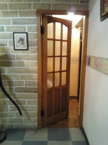 Ventana de madera con postigo bariloche 120x110 extra for Mercadolibre argentina ventanas de madera