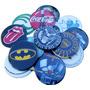 Botones Publicitarios Pin Prendedor Personalizados De 75mm