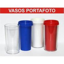 15 Vasos O Tazas Plasticos Sin Personalizar Souvenir Portaf