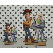 50 Souvenirs Toy Story