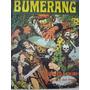 Revista Bumerang Nº 4. Revista Española De Comic