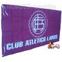 Club Atletico Lanus Hermosa Bandera + Futbol +otros Equipos