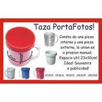 Taza Portafoto El Mejor Precio Del Mercado