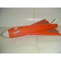 Cohete Sanz Baltazar