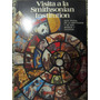 Libreriaweb Visita A La Smithsonian Institution