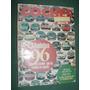 Revista Coches 52 Catalogo Motor 16 España Fichas Tecnicas