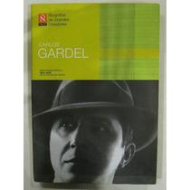 Cd Ñ Carlos Gardel Tango Posee Libro En La Plata