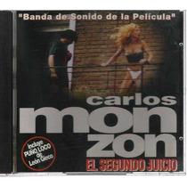 Carlos Monzon - El Segundo Juicio - Bso-leon Gieco-goldberg