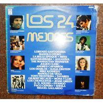 Disco Compilado Albun Doble Musica De Los 80