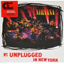Vinilo Nirvana Unplugged In New York ( Eshop Big Bang Rock )