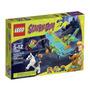 Lego Scooby-doo Mystery Plane Adventures (75901)