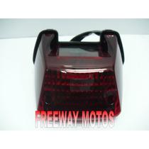 Farol Trasero Honda Tornado/bross/xr 250 En Freeway !!