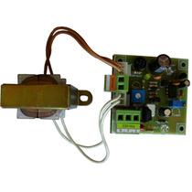 Control De Electrobomba Para Maquinas De Ordeño