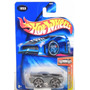 Hot Wheels Plymouth Barracuda Zamac Año 2004 Vikingo45
