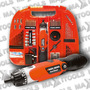 Kit Atornillador Black And Decker 110 Piezas + Maletin