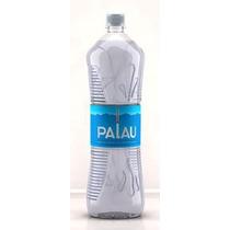 Agua Mineral Hipertermal Palau. Pack X 12 Litros