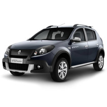 Sandero Stepway-anticipo $17900 Financia Fabrica Sin Interes