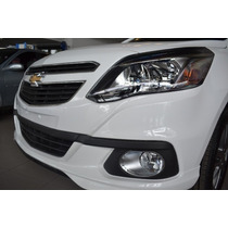Chevrolet Agile 100%anticipo $ 63492 Y Ctas S/int Car One