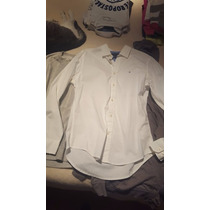 Camisa Tommy Hilfiger Small Hombre