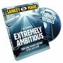 Extremely Ambitius - Jay Sankey (dvd)